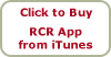 Click to Buy RCR App from iTunes